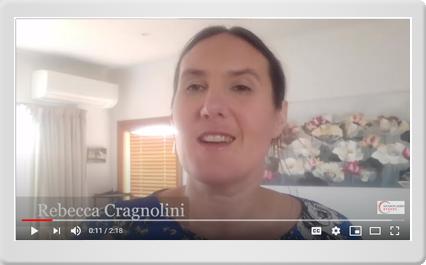 Rebecca Cragnolini